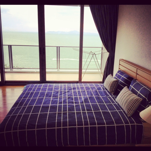 Condos for Rent in Pattaya Thailand
