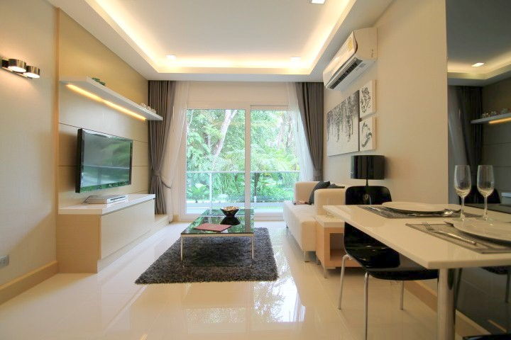 Showroom Of Property Code PFC10502 Property New Condo For