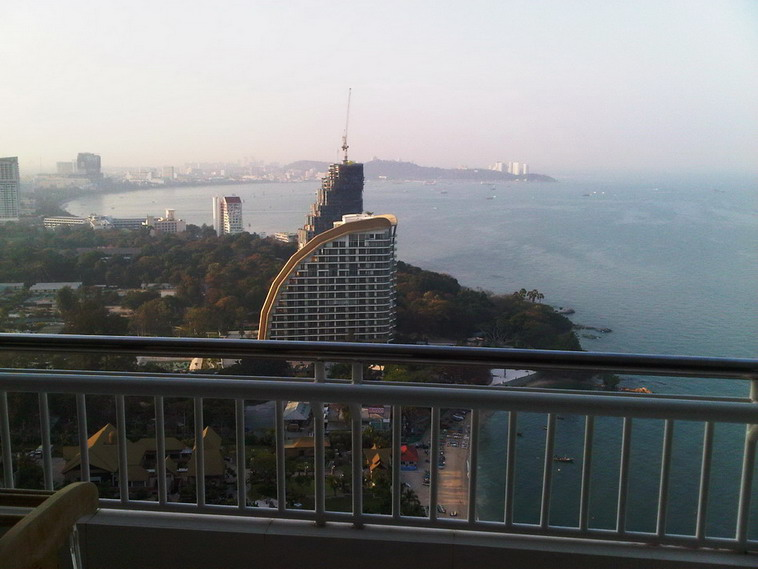 Hot property in pattaya Thailand