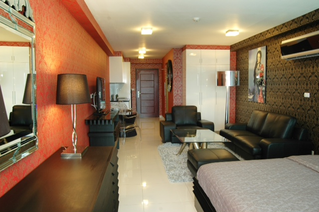 Condo for Rent in Pattaya Thailand