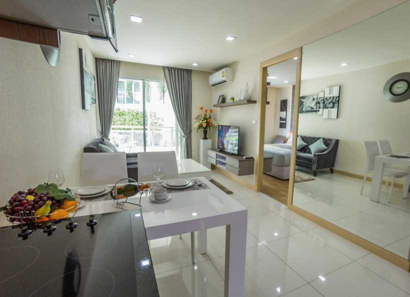 Property New Condo for Sale