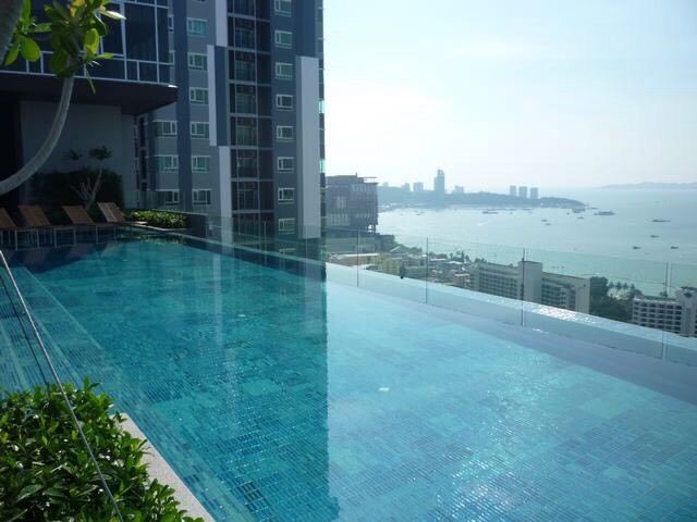 thailand pattaya condo for sale rent