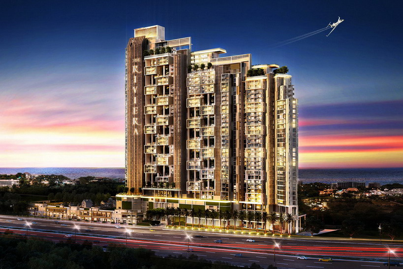 similar property condo in Pattaya