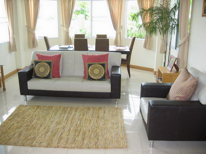 East Pattaya House for Rent