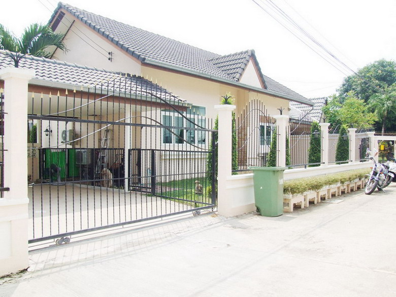In City Single Storey House for Sale