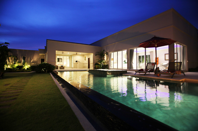 Thailand New Luxury Homes for Sale in Pattaya. New Luxury Homes for Sale in Pattaya  Thailand  Property House in