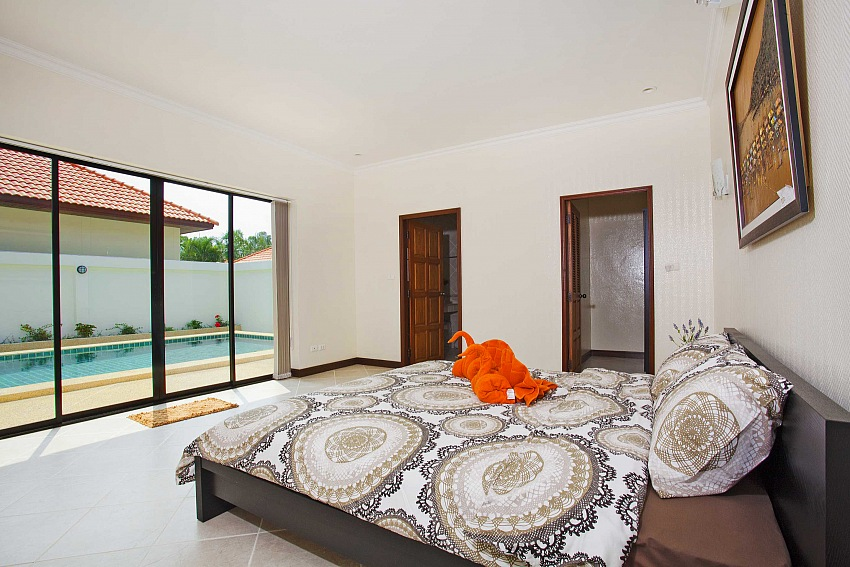 Thailand Property house in Pattaya