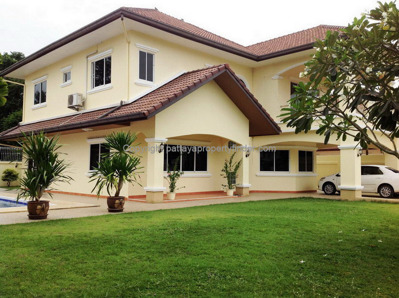 pattaya property houses for sale and rent