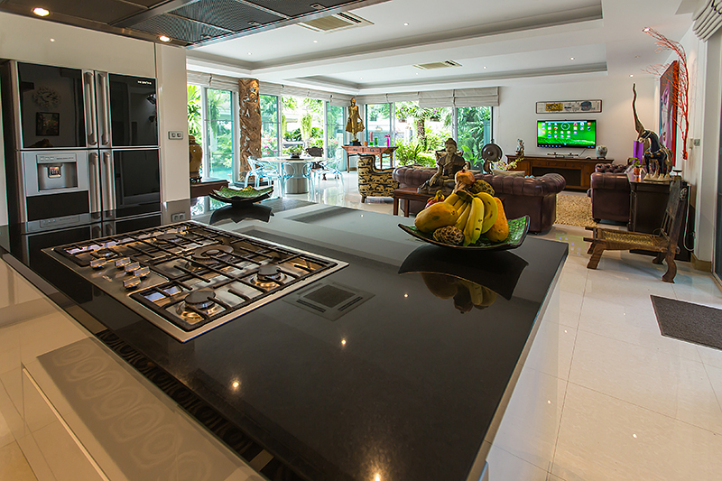 New Luxury Homes for Sale in Pattaya, Thailand