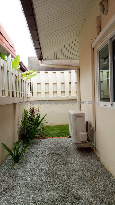 House For Rent in East Pattaya