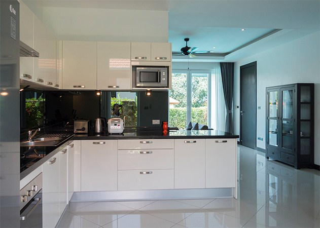 Executive Home for Sale and Rent in East Pattaya