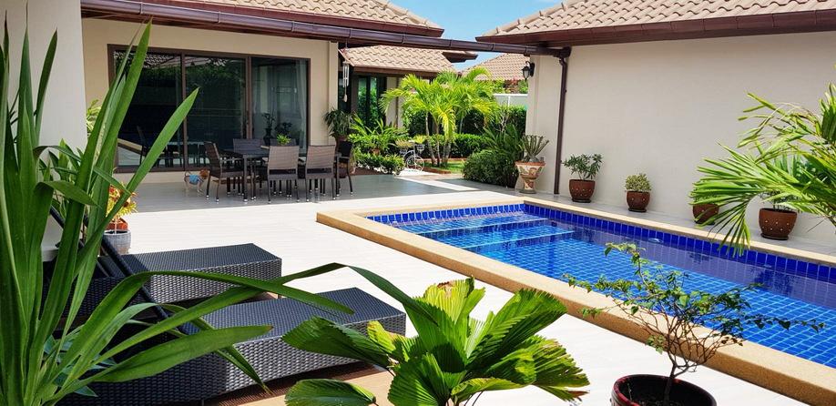 Hot property in pattaya Thailand