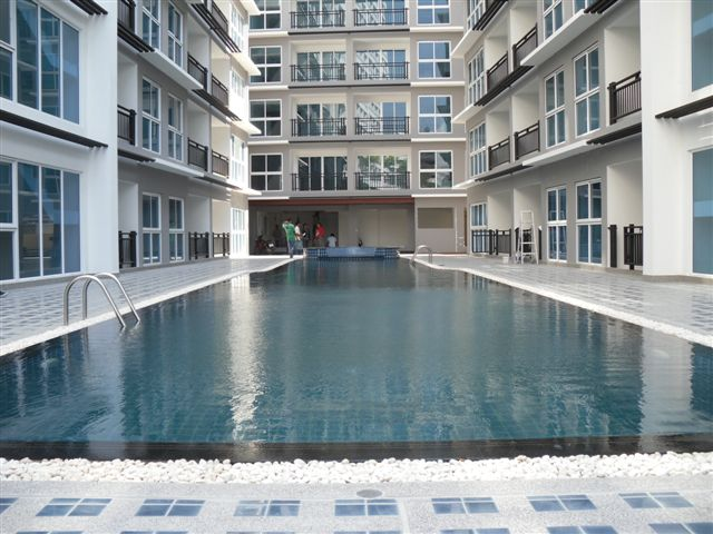 1 Bed for Rent in Central Pattaya City