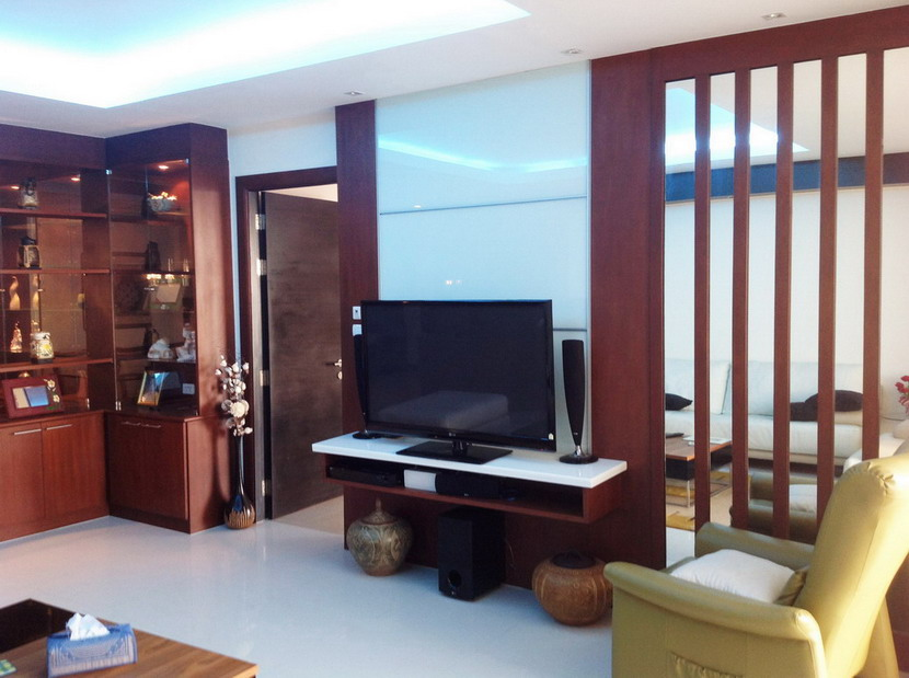 Luxury Beachfront Condominium for Rent in Jomtien