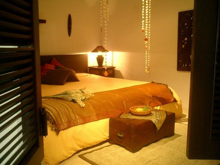 Jomtien 1 Bedroom Thai Bali Style Condo for Rent