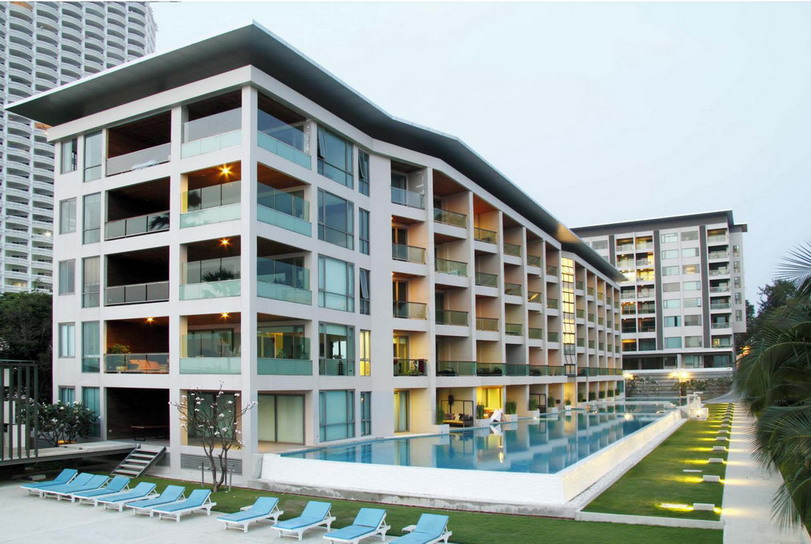 Top 12 Condos For Rent In Pattaya Thailand - Gorgeous Tiny