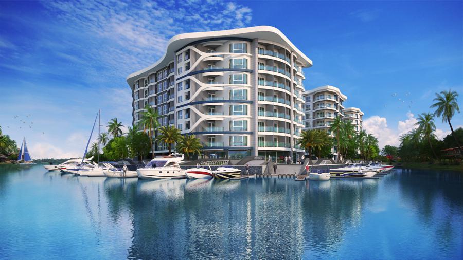 Property New Condo - PFC11060