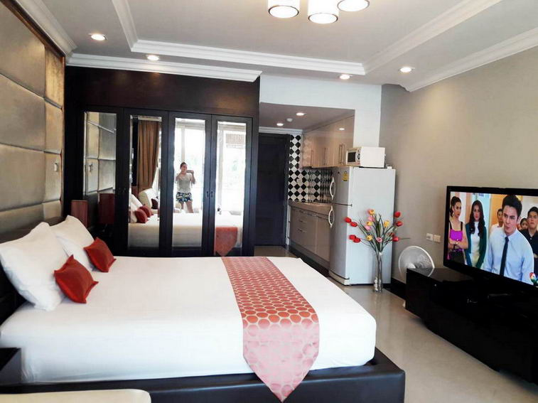 Condo for Rent in Pattaya City