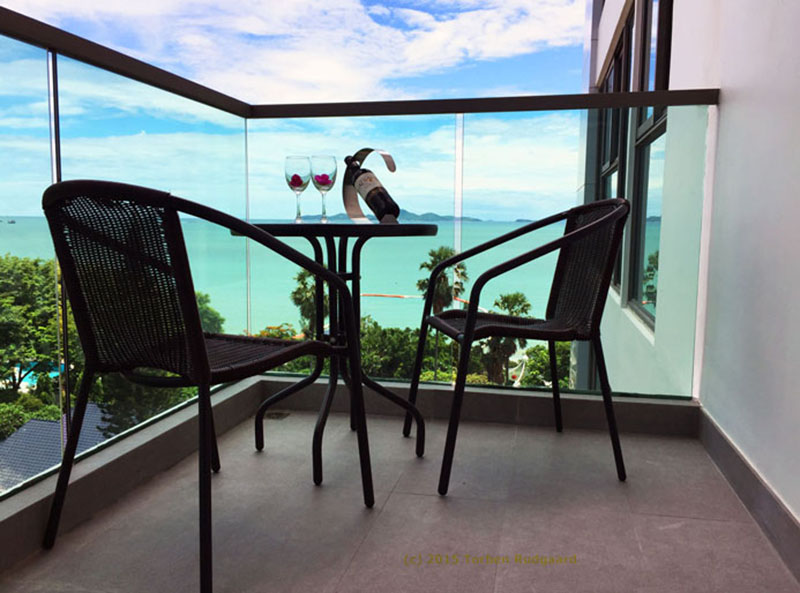 Condo For Rent PFC11093