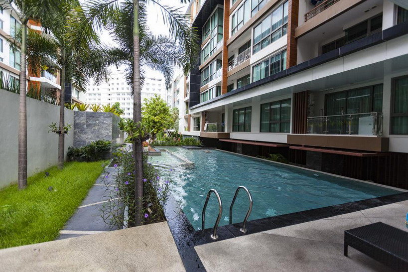Condo For Rent PFC11120
