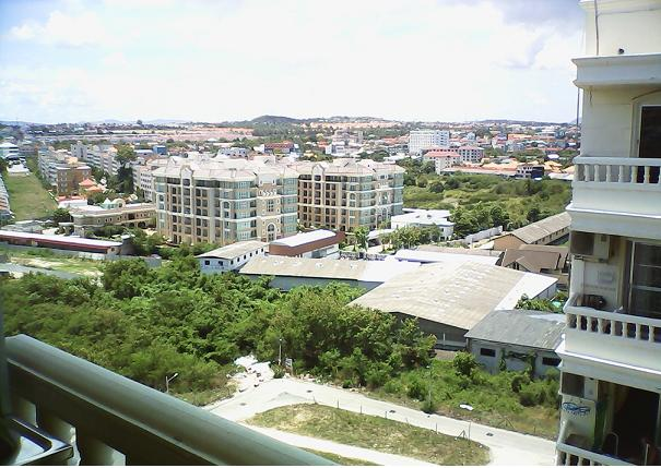 Condo for Sale in Heart of Pattaya Center