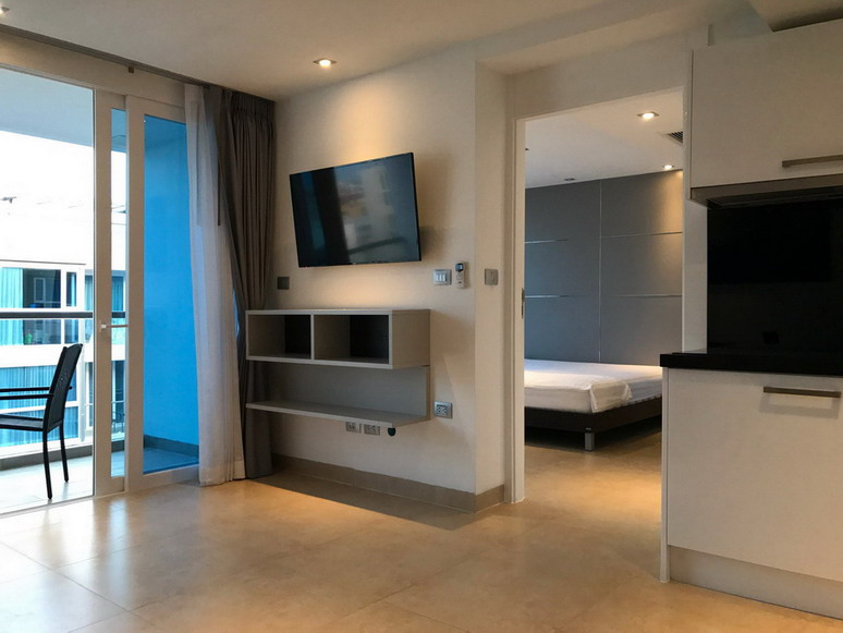 New Condo for Rent in Pattaya City, Thailand