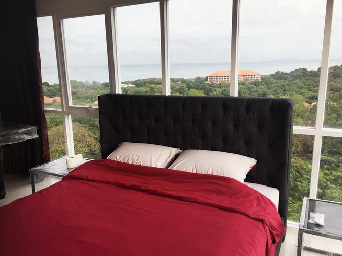 Brand New Luxury Condominium For Rent on Pratumnak Hill