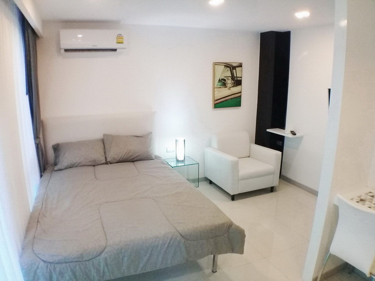 Condo for Rent Central Pattaya, Thailand