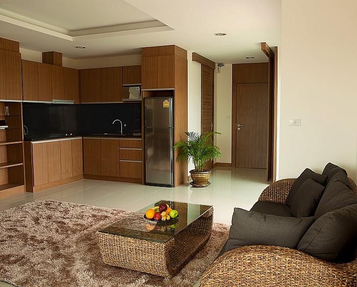 Big Room Condo for Sale and Rent in Jomtien
