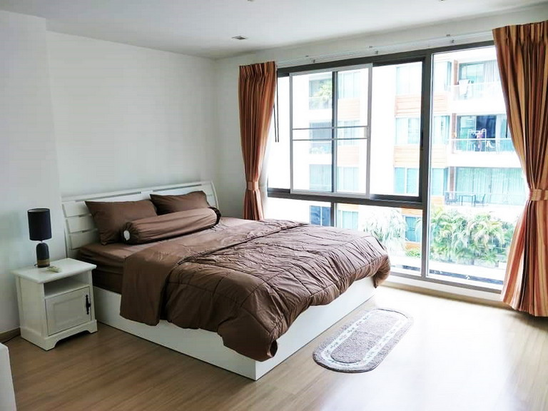 2 Bedrooms Condo for Rent in Pattaya City
