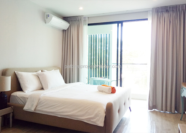 Sea View Condo Sale and Rent Bang Saray Beach