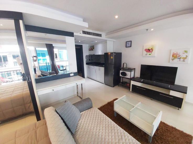 Studios for Rent Pattaya Downtown