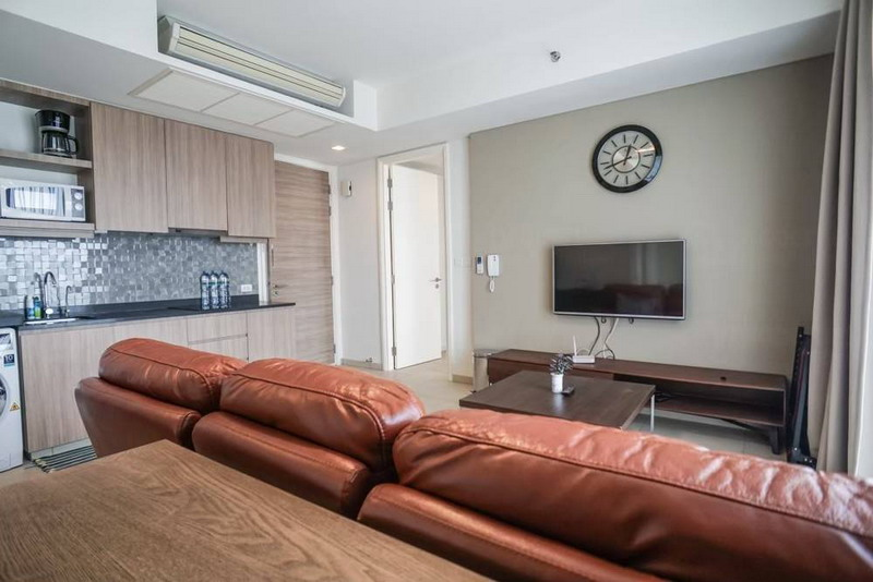 Beachfront Condo For Sale and Rent in Wong Amat Beach Pattaya
