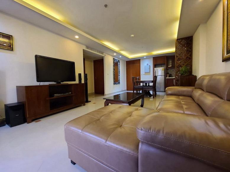 2 Bedrooms Condominium for Rent in Pattaya City