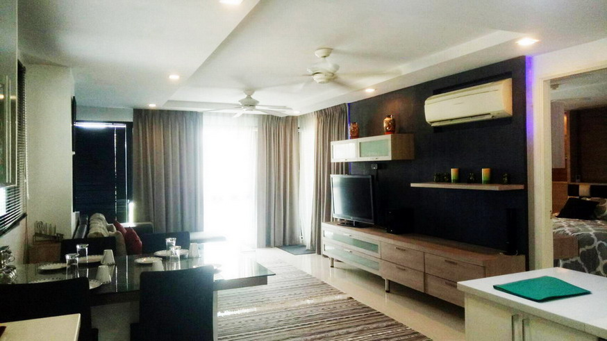 3 Bedrooms Condo for Sale and Rent in Pattaya City