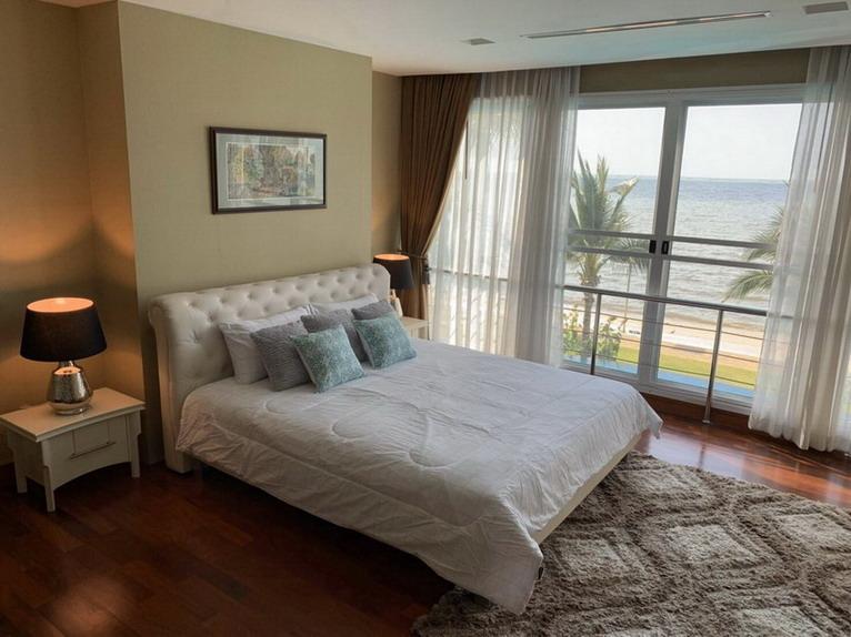 Luxury Beachfront Condominium for Rent in Naklua, Pattaya