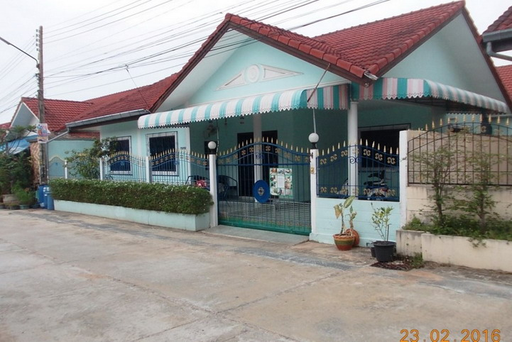 House for Rent 15,000 Baht