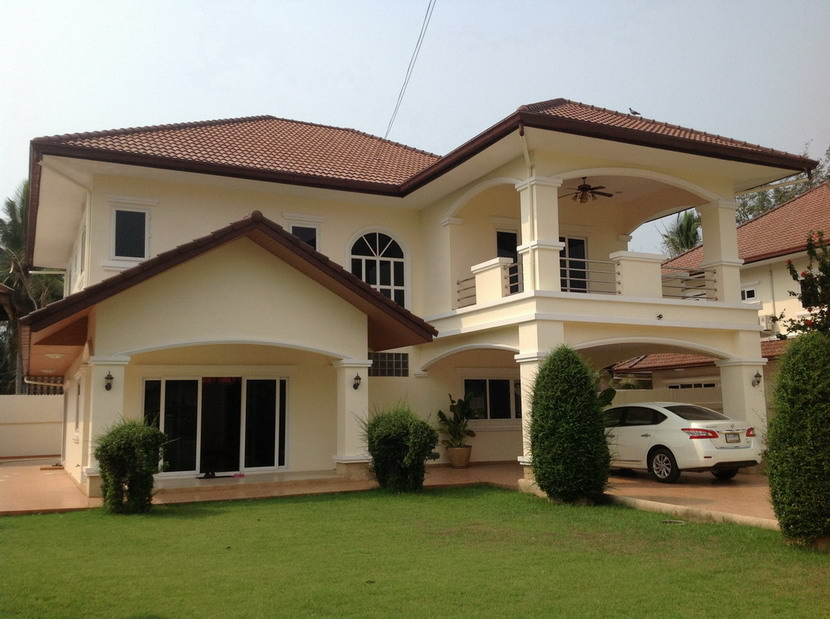 Nice 2 Storey House Sale and Rent in East Pattaya
