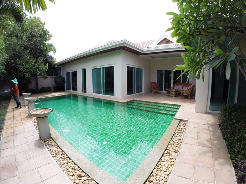 House for Sale and Rent in East Pattaya, Pong, Thailand
