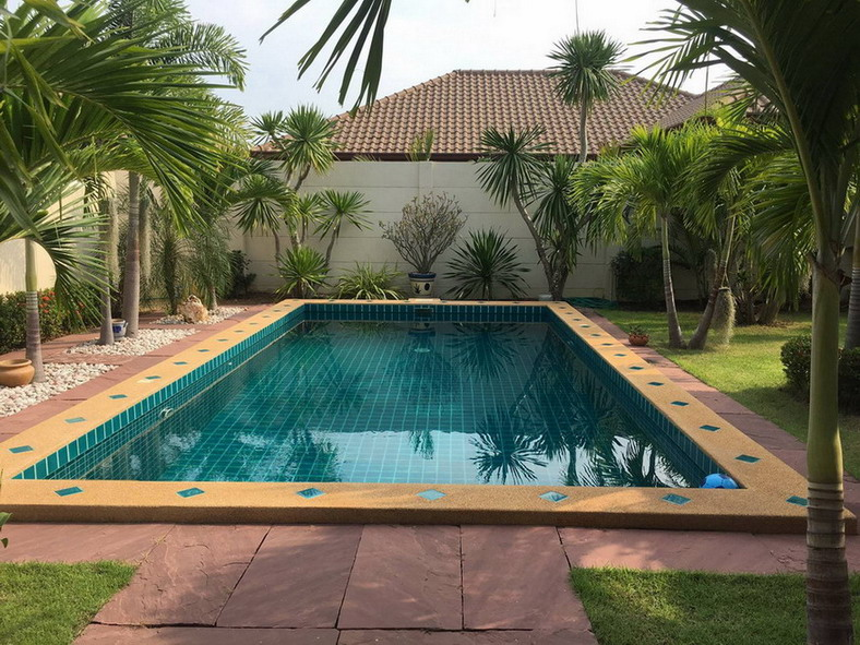 Pool Villa for Sale and Rent in Huay Yai, Pattaya
