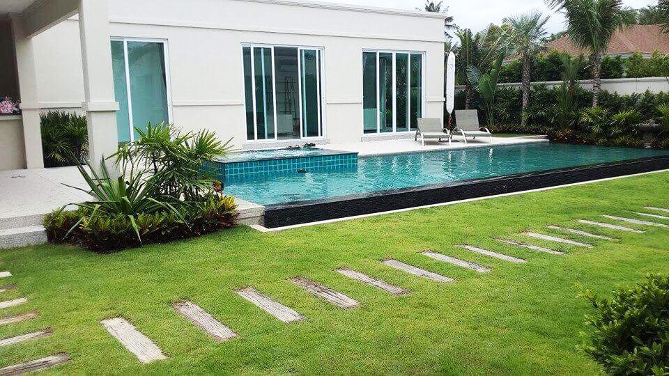 Luxury Homes for Rent Pong, Pattaya Thailand