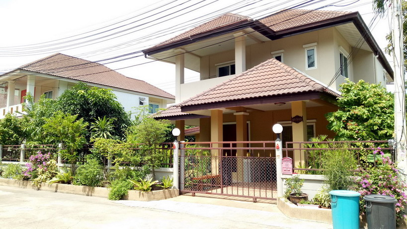 2 Story House for Sale and Rent in East Pattaya
