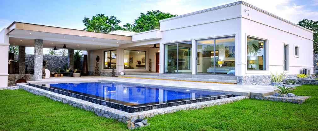 Brand New House For Sale in Pong, East Pattaya